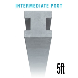 concrete-intermediate-post-5ft-ref-slp150