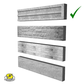 concrete-recessed-base-panel-6ft-x-6inch-strongcast-ref-gbr150