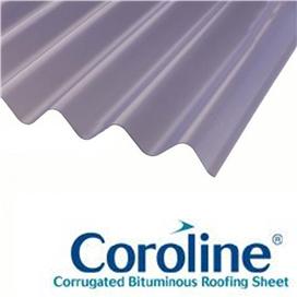 coroline-corrugated-bitumen-sheet-2mtr-x-950mm-translucent-ref-74200--10