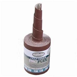 craftsman-120-grit-proflex-sandpaper-5mtr-roll-ref-papfv120