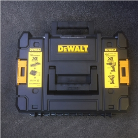 dewalt-li-ion-18v-brushless-drill-driver-and-impact-driver-2no-2ah-batteries-and-tstak-toolbox-ref-dewdck2059dt