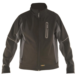 dewalt-soft-shell-jacket-black-grey-xtra-large