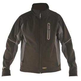 dewalt-soft-shell-jacket-black-grey-xtra-xtra-large