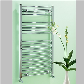 dolomite-curved-chrome-towel-warmer-1200-x-500mm-ref-ndcc-1200-500
