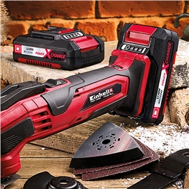 einhell-18v-cordless-multi-tool-with-2-x-2-0ah-li-ion-batteries-ref-xms17mft18v