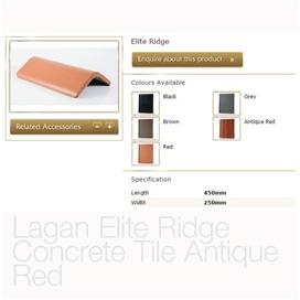 elite-ridge-concrete-tile-antique-red