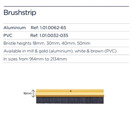 exitex-brushstrip-face-fix-gold-22mm-bristle-914mm-