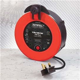 faithfull-10m-anti-tangle-rapid-rewind-cable-reel-ref-xms16cable10
