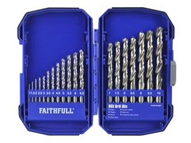 faithfull-19-piece-hss-drill-bit-set--ref-xms18hss19