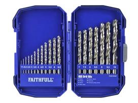 faithfull-19-piece-hss-drill-bit-set--ref-xms18hss19