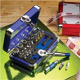 faithfull-25-piece-screwdriver-bit-and-socket-set-ref-xms15mixset