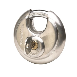 faithfull-70mm-stainless-steel-disc-padlock-ref-xms17paddisc