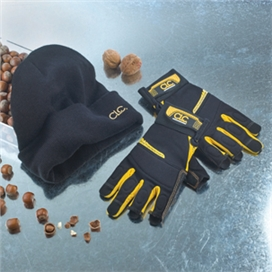 fingerless-work-gloves-and-beanie-hat-ref-xms15flglove-10