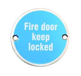 fire-brand-fire-door-keep-locked-sign-saa-75mm-dia-s-f-2no-per-pack-ref-fb140