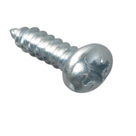forgepack-self-tapping-screw-40-per-pack-pz-pan-zp-1-2x8g-ref-fpstpp128zp
