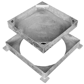 galvanised-block-pavior-tray-300mm-dia-square-round-cover-10-tonne-c281k-030str