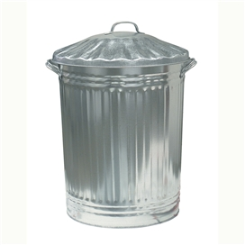 galvanised-dustbin-and-lid-ref-19-713