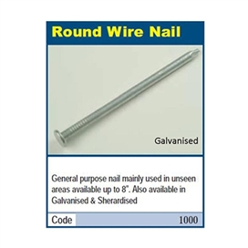 galvanised-round-head-nails-75mm-x-3-75mm-x-1-kg-pack-ref-19002133
