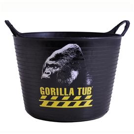 gorilla-micro-tub-black-0-37-litre-