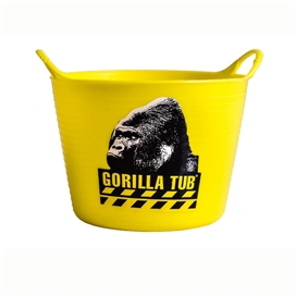 gorilla-micro-tub-yellow-0-37-litre-