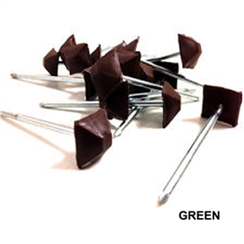green-coroline-fixings-pack-20-ref-74522