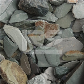 green-slate-chippings-40mm-