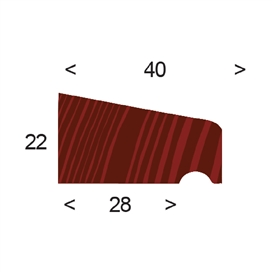 hardwood-25x50mm-dripmould-