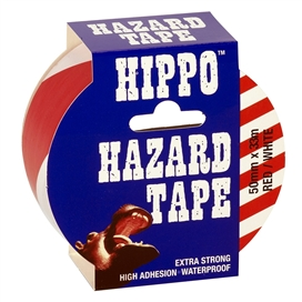 hippo-50mm-self-adhesive-hazard-tape-red-white-33mtr-ref-h18405.jpg