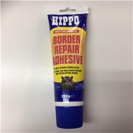 hippo-overlap-border-adhesive-250g-tube-ref-f18342