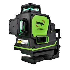 imex-lx3dg-line-laser-c-w-mounting-bracket-ref-012-3drg