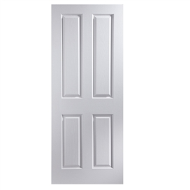 Moulded standard internal doors internal door 44mm fire check textured 4 panel planetlyrics Gallery