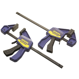 irwin-150mm-6-mini-one-handed-clamp-twin-pack-ref-xms17clamp6