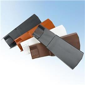 klober-uni-click-dry-verge-left-hand-terracotta