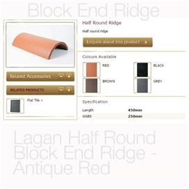 lagan-half-round-block-end-ridge-antique-red