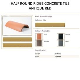 lagan-half-round-ridge-tile-antique-red-84no-per-pack-
