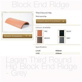 lagan-third-round-hip-block-end-ridge-grey
