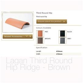 lagan-third-round-hip-ridge-brown