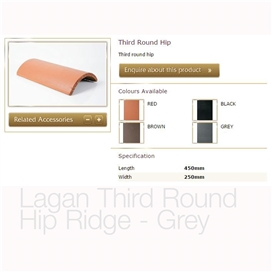 lagan-third-round-hip-ridge-grey