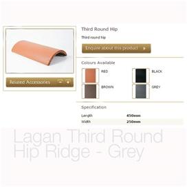 lagan-third-round-hip-ridge-grey
