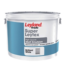 leyland-super-latex-new-plaster-matt-brilliant-white-10ltrs-ref-264706
