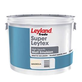 leyland-super-latex-new-plaster-matt-magnolia-10ltrs-ref-264710