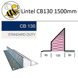lintel-cb130-1500mm
