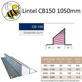 lintel-cb150-1050mm