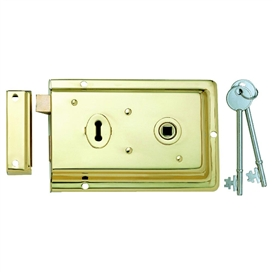 loose-rimlock-brass-plated-150mm-x-100mm