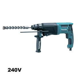 makita-hr2610-sds-hammer-and-rotary-hammer-drill-26mm-240v-cw-case