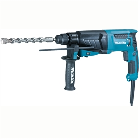 makita-hr2630-3-mode-sds-and-rotary-hammer-drill-26mm-240v-c-w-case