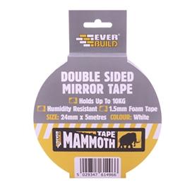 mammoth-double-sided-mirror-foam-tape-24mm-x-5mtr-roll-ref-2mirror25