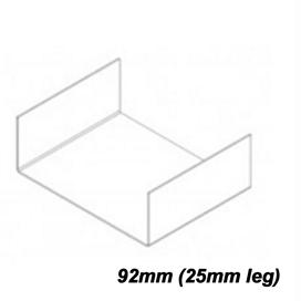 metal-92mm-track-30mm-leg-0-5mm-x3mtr-ref-5892-30