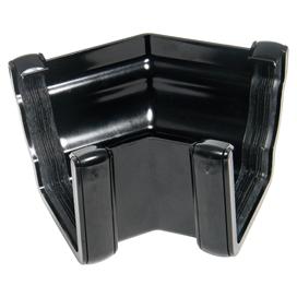 niagara-ogee-110mm-135deg-external-angle-black-ref-ran4