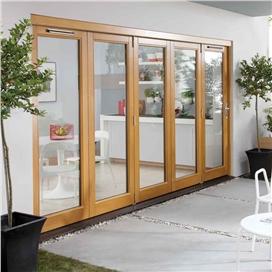 oak-canberra-folding-sliding-superior-patio-doors